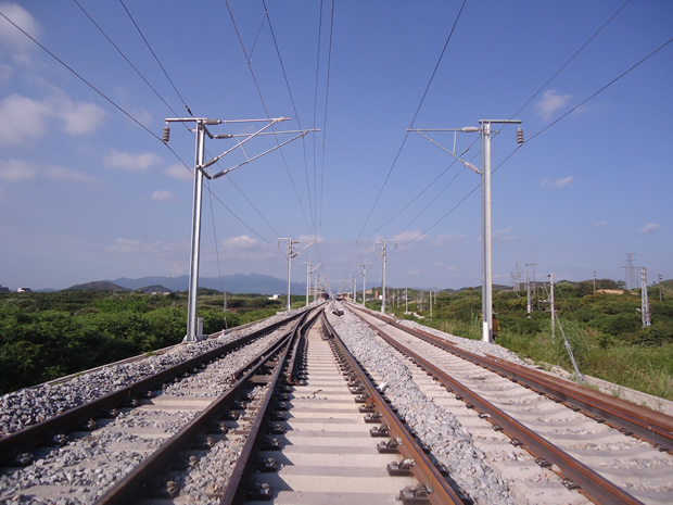 Xiamen-Shenzhen High-speed Railway